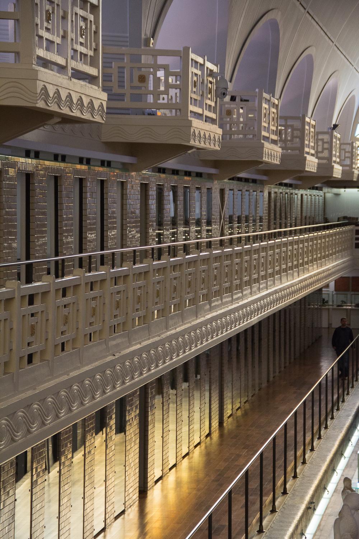 le musée de Roubaix