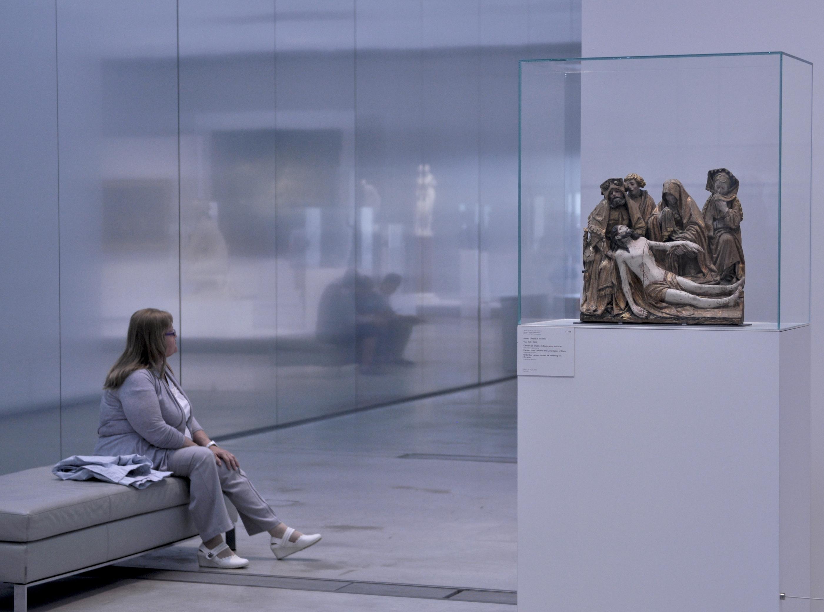 Musée du Louvre Lens-Jacky